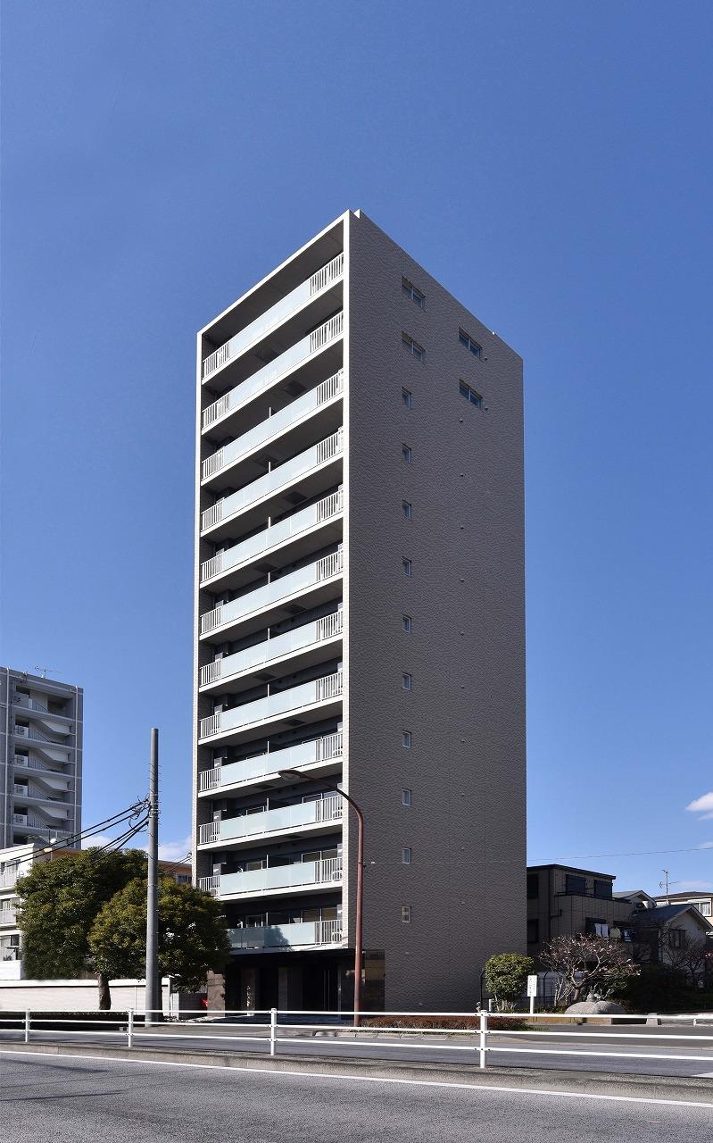 (仮称)品川区平塚3丁目マンション
